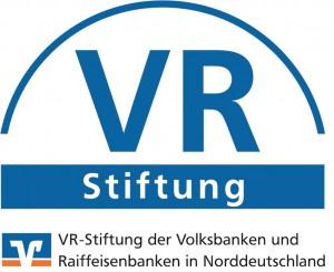 Logo Vr Stiftung